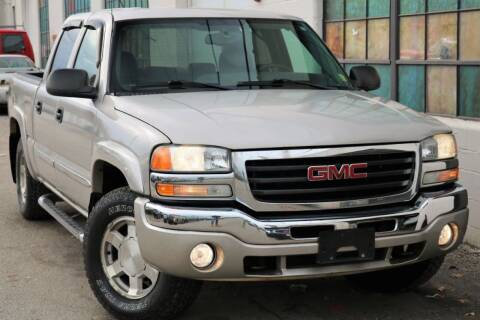 2004 GMC Sierra 1500 for sale at JT AUTO in Parma OH