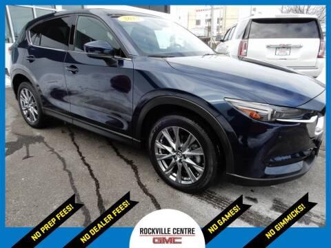 2019 Mazda CX-5 for sale at Rockville Centre GMC in Rockville Centre NY