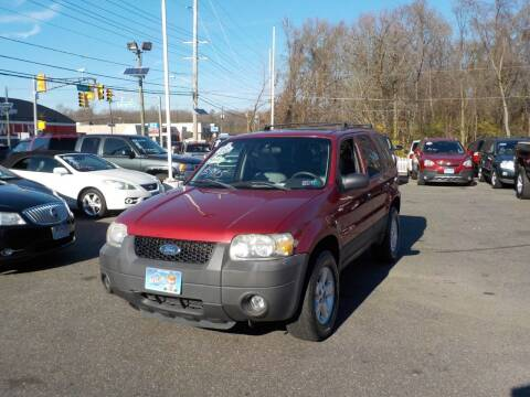 2006 Ford Escape for sale at United Auto Land in Woodbury NJ