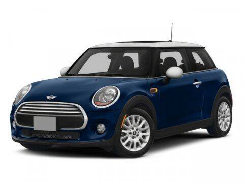 2015 MINI Hardtop 2 Door for sale at Loganville Quick Lane and Tire Center in Loganville GA