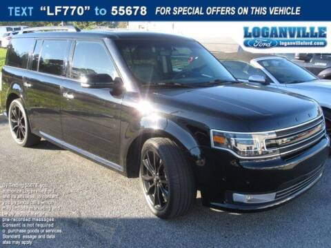 2018 Ford Flex for sale at Loganville Quick Lane and Tire Center in Loganville GA