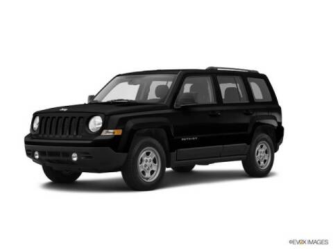 2015 Jeep Patriot for sale at FREDYS CARS FOR LESS in Houston TX