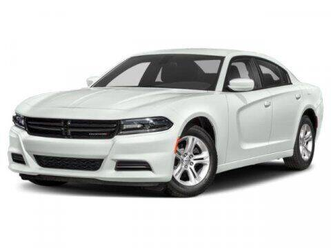 2019 Dodge Charger for sale at Scott Evans Nissan in Carrollton GA