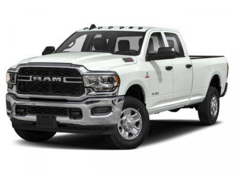 2019 RAM Ram Pickup 2500 for sale at Loganville Quick Lane and Tire Center in Loganville GA