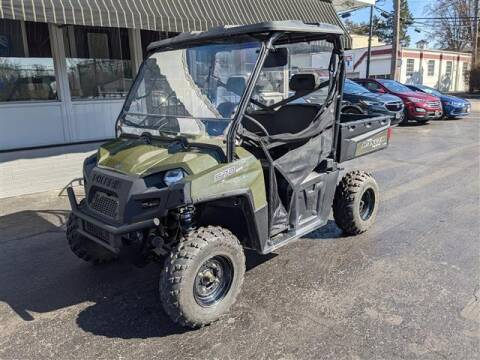 2018 Polaris RANGER 570 4X4 for sale at GAHANNA AUTO SALES in Gahanna OH