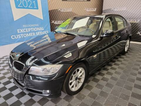 2010 BMW 3 Series for sale at X Drive Auto Sales Inc. in Dearborn Heights MI