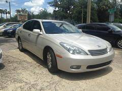 2002 Lexus ES 300 for sale at Popular Imports Auto Sales in Gainesville FL
