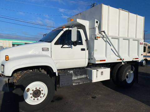 2000 GMC C6500 for sale at Dorn Brothers Truck and Auto Sales in Salem OR