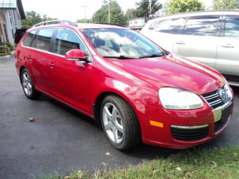 2009 Volkswagen Jetta for sale at BATTENKILL MOTORS in Greenwich NY