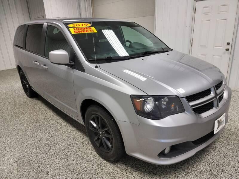 2019 Dodge Grand Caravan for sale at LaFleur Auto Sales in North Sioux City SD