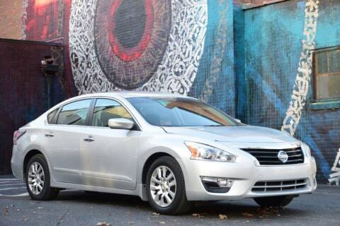 2015 Nissan Altima for sale at Lexington Auto Store in Lexington KY