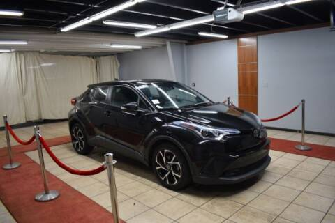 2018 Toyota C-HR for sale at Adams Auto Group Inc. in Charlotte NC