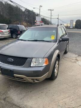 2005 Ford Freestyle for sale at Delong Motors in Fredericksburg VA