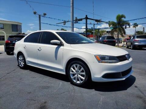 2014 Volkswagen Jetta for sale at Select Autos Inc in Fort Pierce FL
