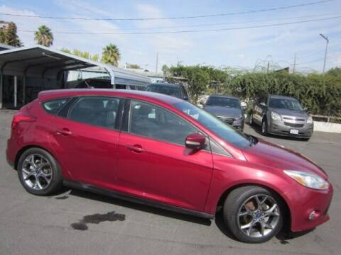 2014 Ford Focus for sale at Public Wholesale in Sacramento CA