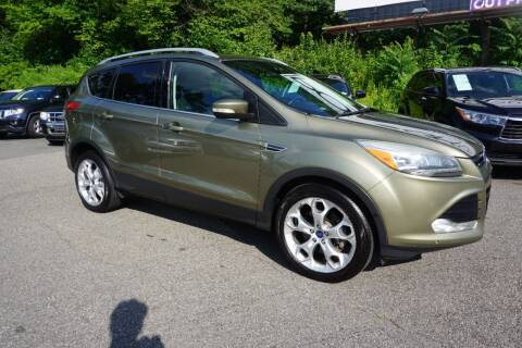2014 Ford Escape for sale at Bloom Auto in Ledgewood NJ