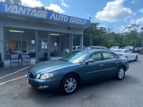 2006 Buick LaCrosse for sale at Vantage Auto Group in Brick NJ