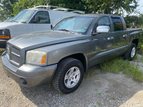 2006 Dodge Dakota for sale at Philadelphia Public Auto Auction in Philadelphia PA