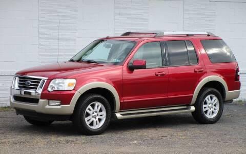 2007 Ford Explorer for sale at Kohmann Motors & Mowers in Minerva OH