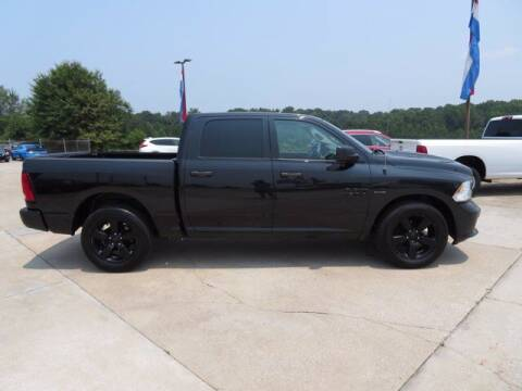 2018 RAM Ram Pickup 1500 for sale at DICK BROOKS PRE-OWNED in Lyman SC