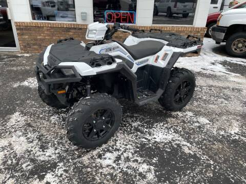 2019 Polaris Sportsman for sale at BISMAN AUTOWORX INC in Bismarck ND