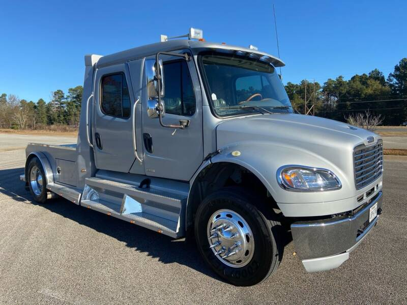 2008 Freightliner M2 106 for sale at JCT AUTO in Longview TX