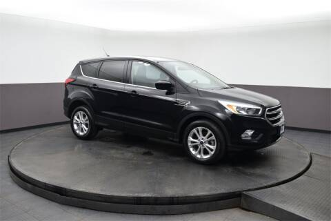 2019 Ford Escape for sale at M & I Imports in Highland Park IL