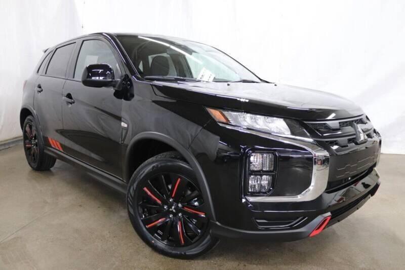 2021 Mitsubishi Outlander Sport for sale in Bay City, MI