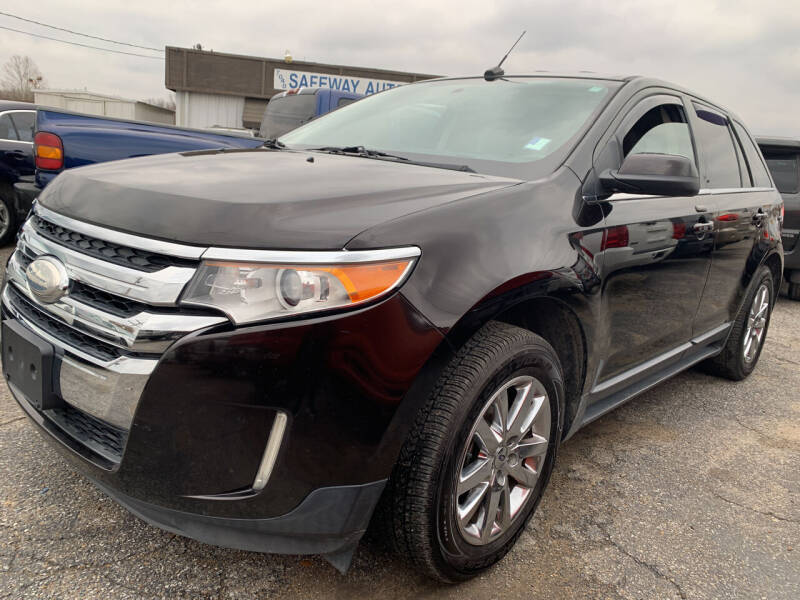 2013 Ford Edge for sale at Safeway Auto Sales in Horn Lake MS