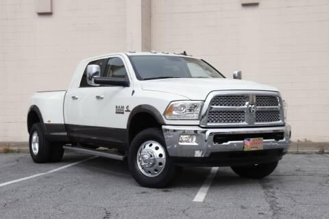 2018 RAM Ram Pickup 3500 for sale at El Compadre Trucks in Doraville GA