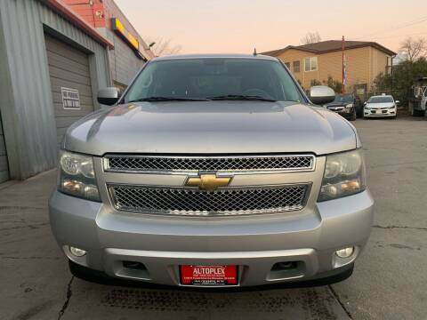 2010 Chevrolet Avalanche for sale at Autoplex 2 in Milwaukee WI