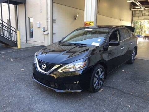 2019 Nissan Sentra for sale at Summit Credit Union Auto Buying Service in Winston Salem NC