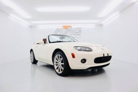 2008 Mazda MX-5 Miata for sale at Alta Auto Group in Concord NC