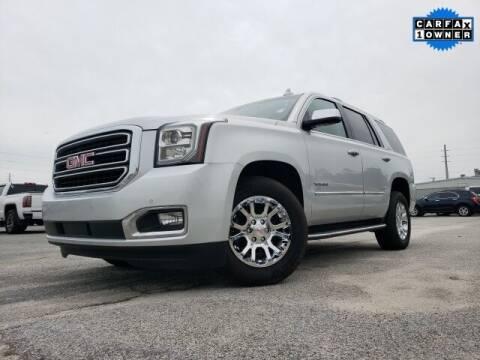 2020 GMC Yukon for sale at Hardy Auto Resales in Dallas GA