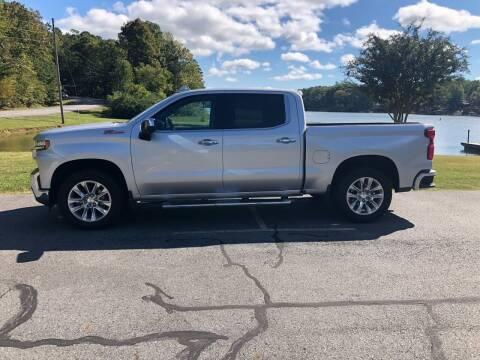 2019 Chevrolet Silverado 1500 for sale at Village Wholesale in Hot Springs Village AR