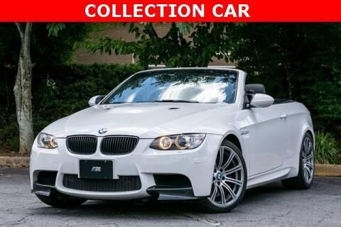 2013 BMW M3 for sale at Gravity Autos Atlanta in Atlanta GA