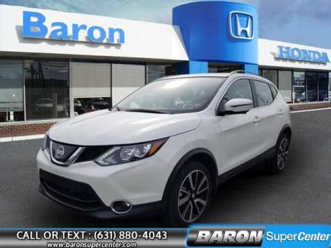 2019 Nissan Rogue Sport for sale at Baron Super Center in Patchogue NY