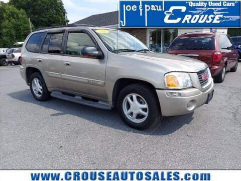 2003 GMC Envoy for sale at Joe and Paul Crouse Inc. in Columbia PA