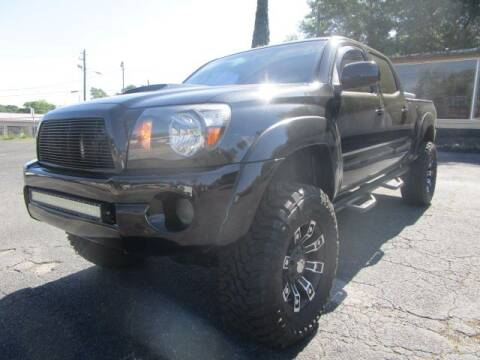 2009 Toyota Tacoma for sale at Lewis Page Auto Brokers in Gainesville GA