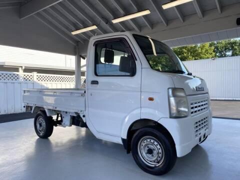 2002 Suzuki MINI TRUCK for sale at Pasadena Preowned in Pasadena MD