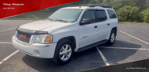 2005 GMC Envoy XL for sale at Village Wholesale in Hot Springs Village AR