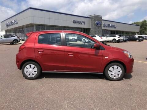 2015 Mitsubishi Mirage for sale at Schulte Subaru in Sioux Falls SD