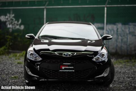 2015 Hyundai Sonata Hybrid for sale at Friesen Motorsports in Tacoma WA