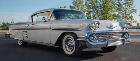 Gary Miller S Classic Auto Car Dealer In El Paso Il