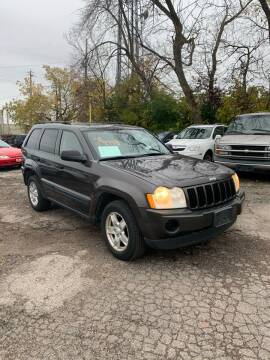 2005 Jeep Grand Cherokee for sale at Big Bills in Milwaukee WI