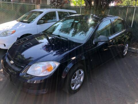 2008 Chevrolet Cobalt for sale at Blue Line Auto Group in Portland OR