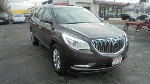 2013 Buick Enclave for sale at Absolute Motors in Hammond IN