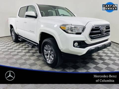 2018 Toyota Tacoma for sale at Preowned of Columbia in Columbia MO