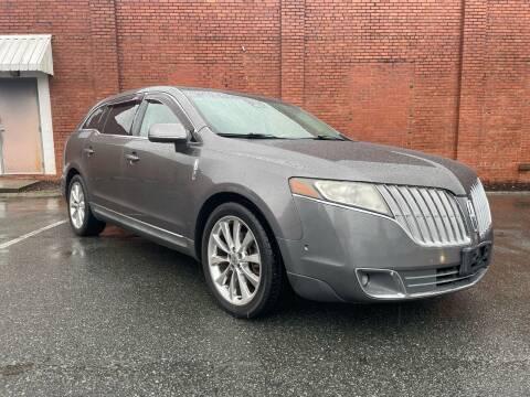 2010 Lincoln MKT for sale at Pristine AutoPlex in Burlington NC