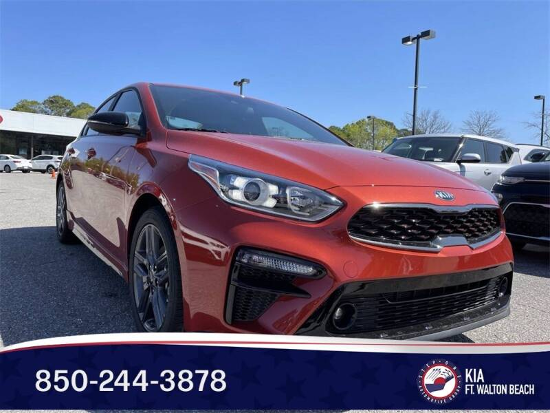 2021 Kia Forte for sale in Fort Walton Beach, FL